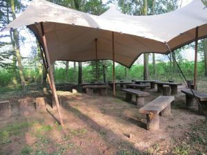 Afscheidslocatie Natuurbegraafplaats Slangenburg
