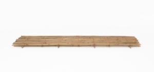 de Bamboe baar en de Natuurset