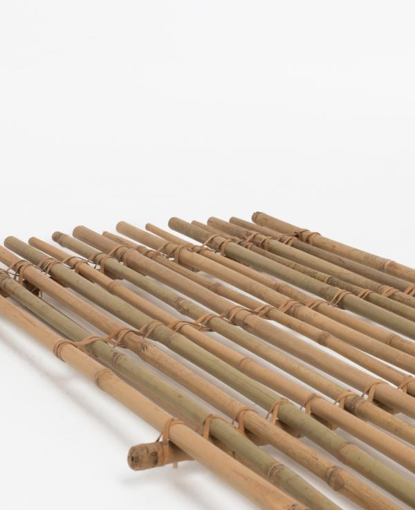 Bamboe baar
