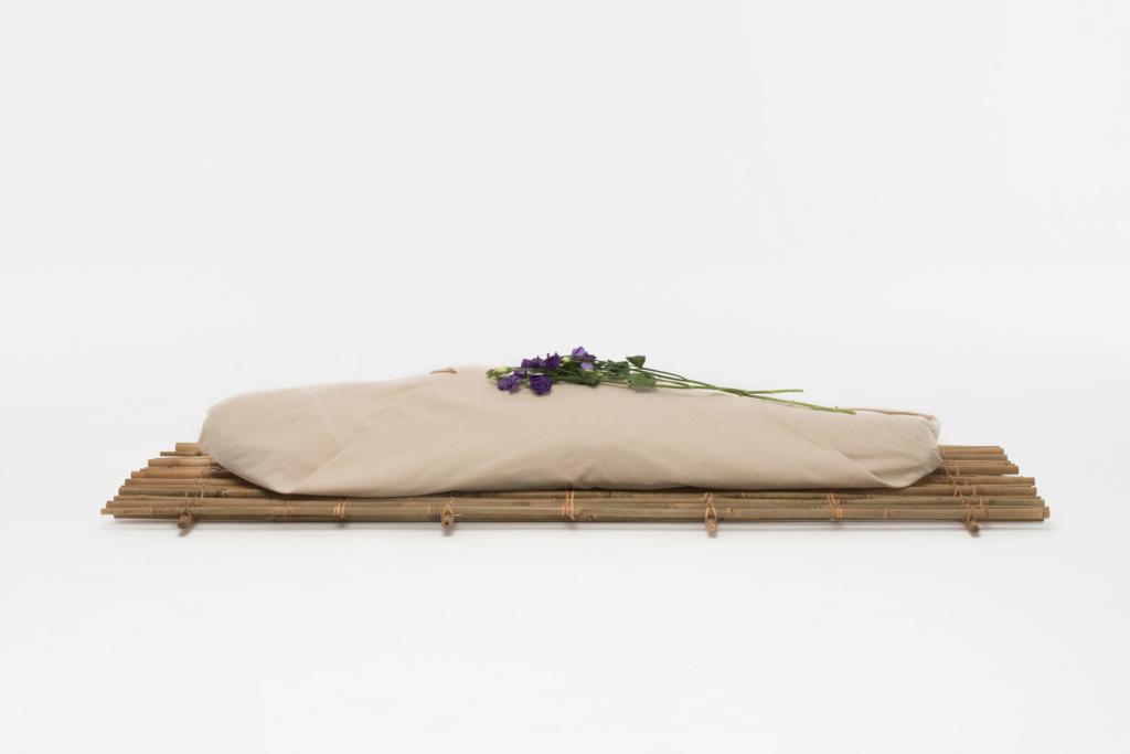 begrafenis wade