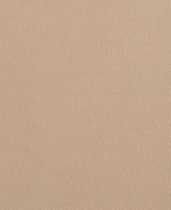 Gekleurde lijkwade donker beige