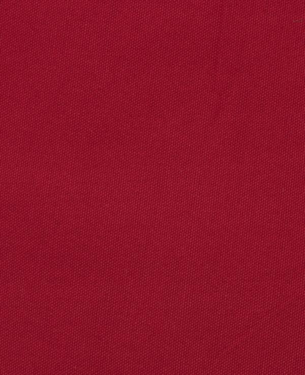 Gekleurde lijkwade diep rood