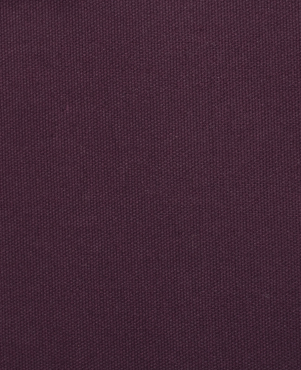Gekleurde lijkwade aubergine