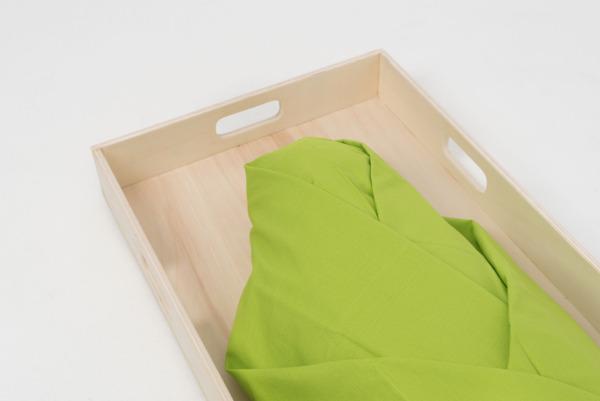 Gekleurde lijkwade Lime