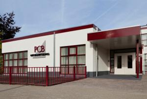 Het Uitvaartcentrum van PCB Uitvaartzorg na renovatie