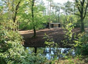 Informatiecentrum Natuurbegraafplaats Schapenmeer