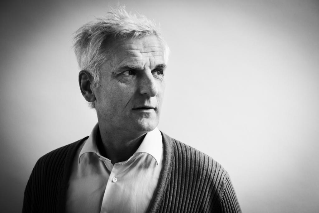 Uitvaren, Karel Winterink uitvaartondernemer