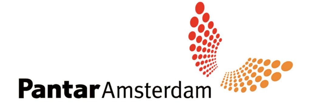 Logo Pantar Amsterdam