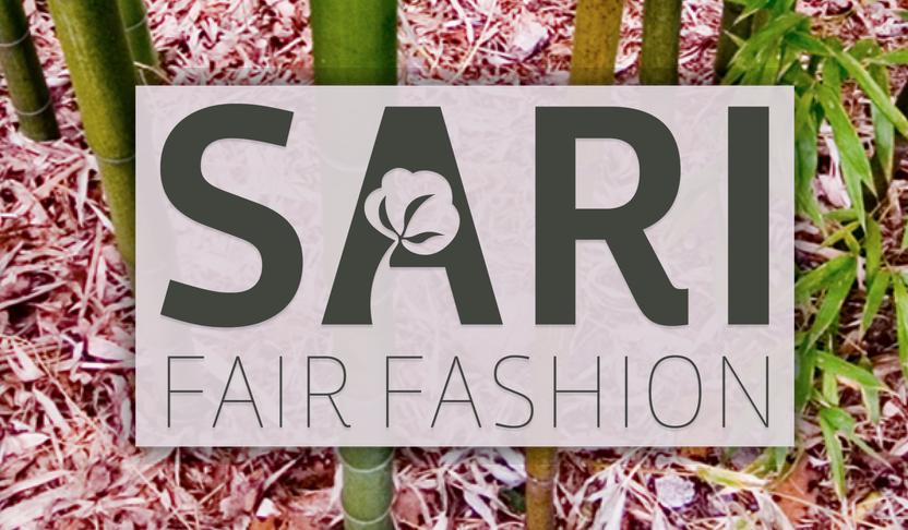 Logo Sari Fair Fashion