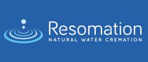 Resomation natural water Cremation
